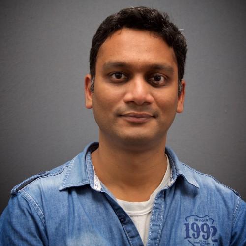 Vijay Kiran
