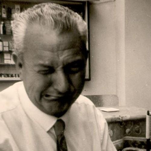 Raffaele Nicolussi