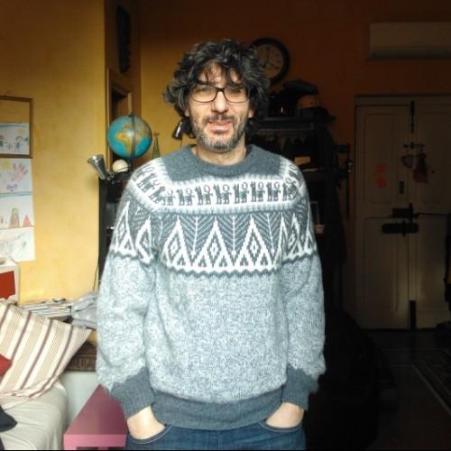 Andrea 2015 Ferlito